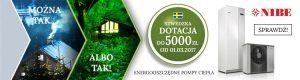 energooszczędne pompy ciepła szwedzka 2017