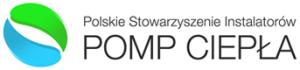 logo Pomp Ciepła