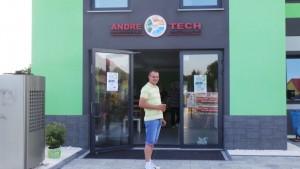 Firma ANDRE-TECH – impreza integracyjna 28.06.2014