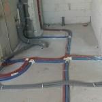 Instalacja wod-kan