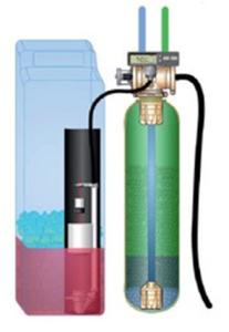 zmiekczacz wody